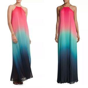NWOT Trina Turk maxi dress. Size Small